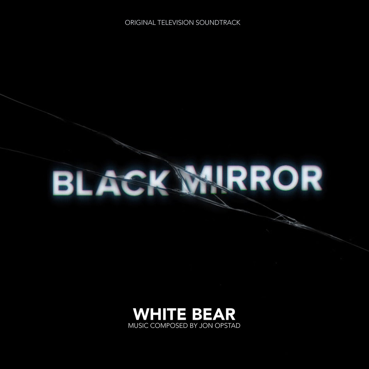 Black Mirror: S2E2 White Bear